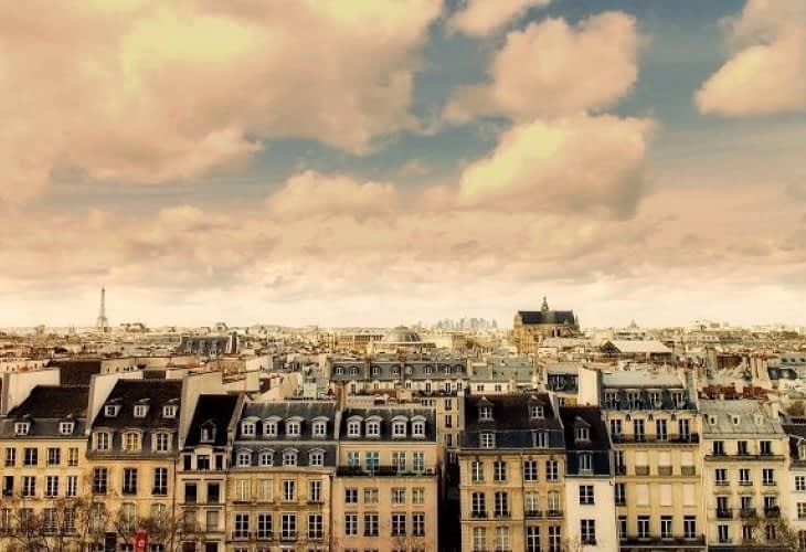Les propriétaires Airbnb obligés de s'enregistrer à Paris