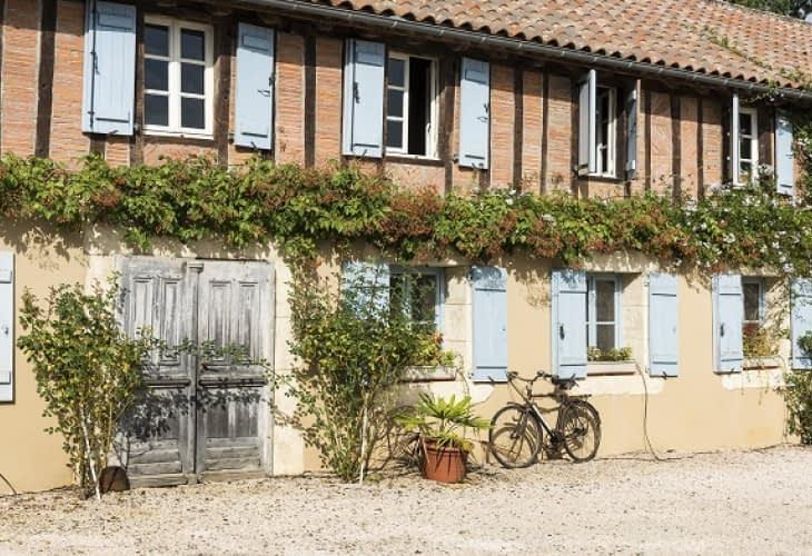 Les propriétaires choisissent de mettre leur résidence secondaire en location
