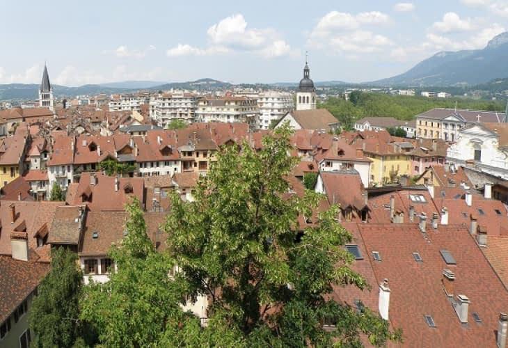 Les tendances du marché immobilier à Annecy