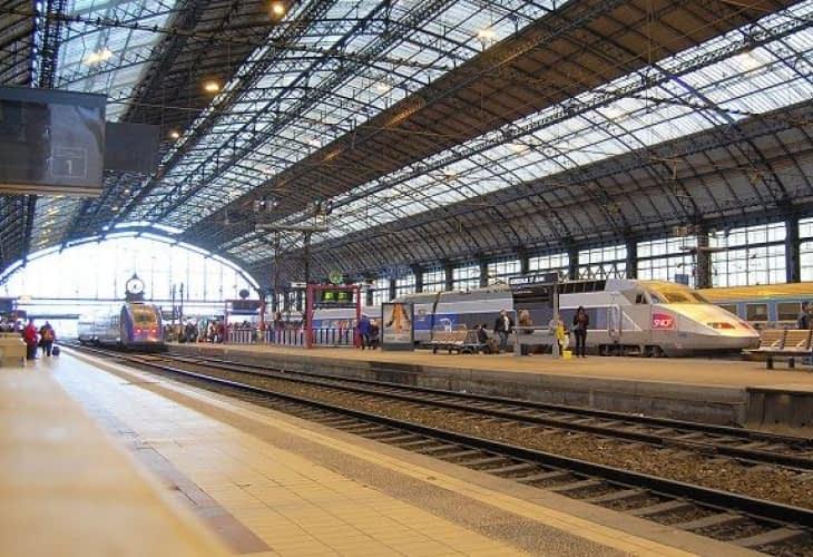 Ligne Paris-Bordeaux : l'attractivité de certaines villes décuplée