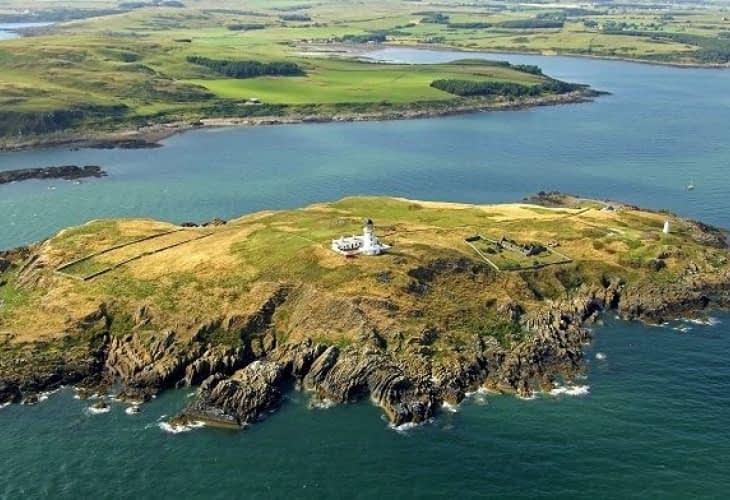 Little Ross : offrez-vous une île hantée pour seulement 367 000 euros