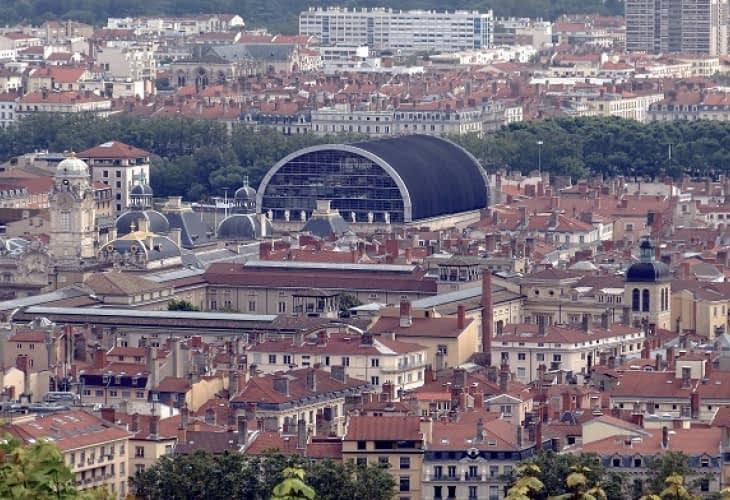 Location à Lyon : des loyers chers mais stables