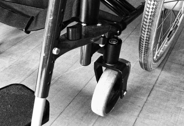 Logement et handicap : ce que dit la loi