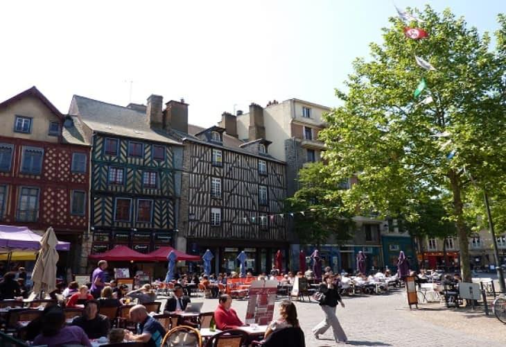 Logement étudiant à Rennes : les prix annoncés pour la rentrée 2016