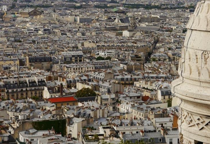 Logement surpeuplé : l'Insee tire la sonnette d'alarme en Ile-de-France