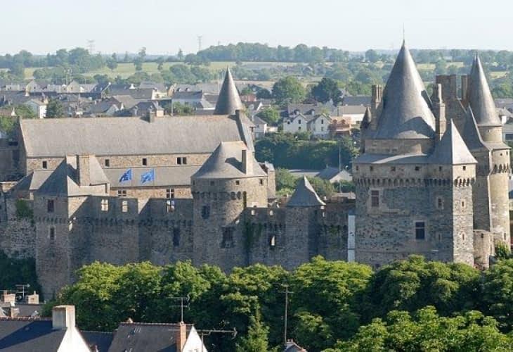 Loi Pinel : une première commune de zone C éligible en Bretagne