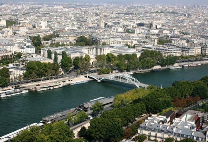 Loyers à Paris : 81% plus élevés qu'en province