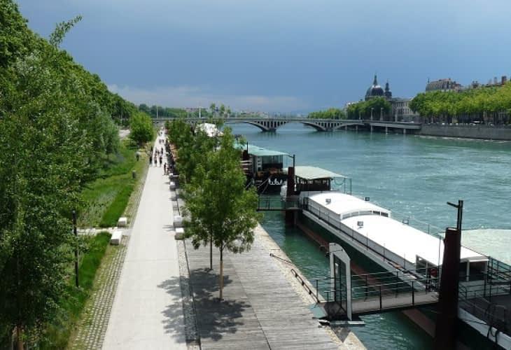 Lyon : le festival « Cultive ta ville » pour porter un autre regard sur la ville