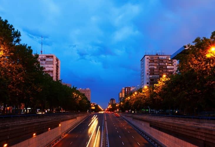 Madrid Nuevo Norte, le projet de rénovation urbaine de tous les records