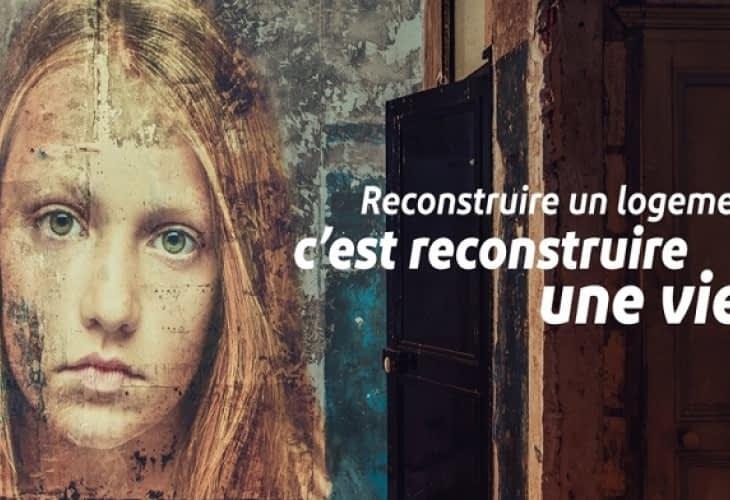 Mal-logement : la nouvelle campagne de la fondation Abbé Pierre