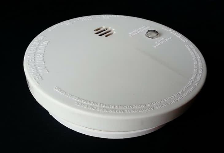 Méfiez-vous des détecteurs de fumée