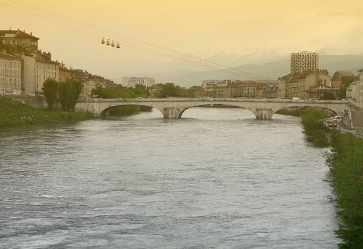 Mobiliser le foncier pour développer l'immobilier neuf à Grenoble