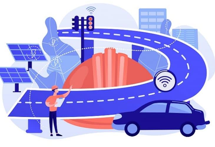 Mobilité dans la ville intelligente : le MaaS est-il une utopie ?