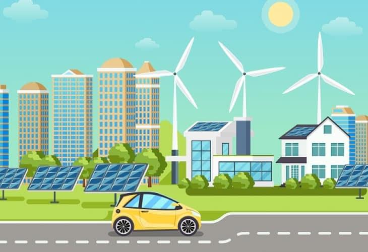 Mobilité verte : les nouveaux objectifs de l'UE