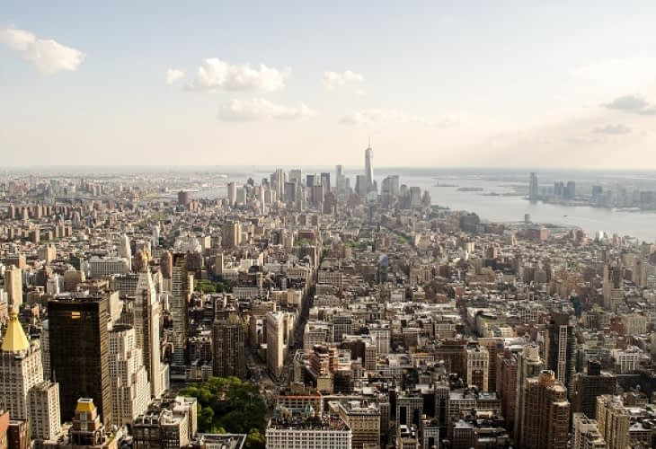 New York : la fin des gratte-ciel énergivores