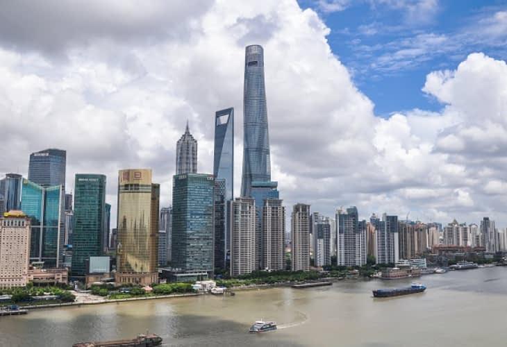 Nouvelle flambée pour les prix de l'immobilier en Chine