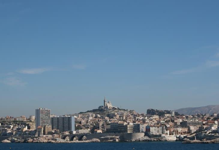 Où investir dans l'immobilier ? Marseille et ses disparités
