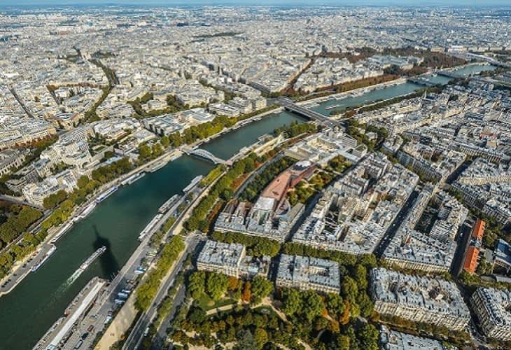 Paris attaque Airbnb en justice