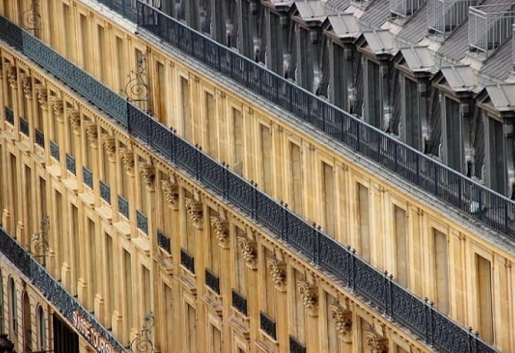 Petit tour chiffré du logement en France