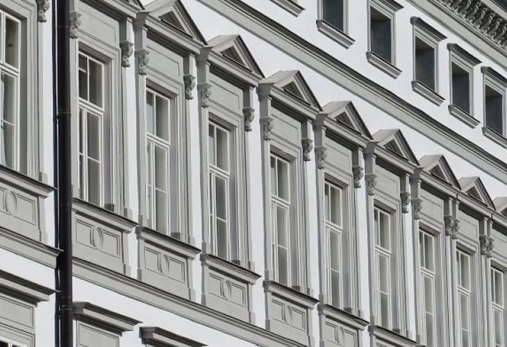 Politique logement : le gouvernement veut plus de places et moins de normes