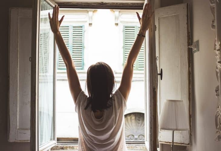 Pollution : ouvrez vos fenêtres, c'est bon pour la santé