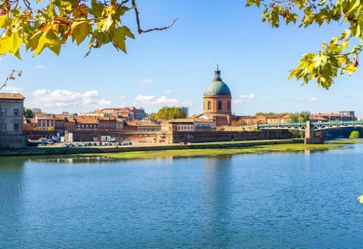 Pourquoi investir dans l'immobilier neuf à Toulouse et environs ?