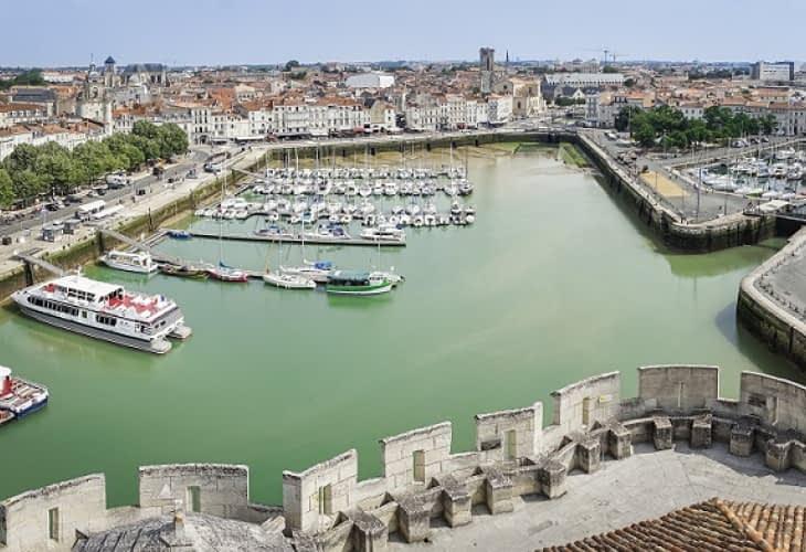 Pourquoi réaliser un investissement immobilier à La Rochelle ?
