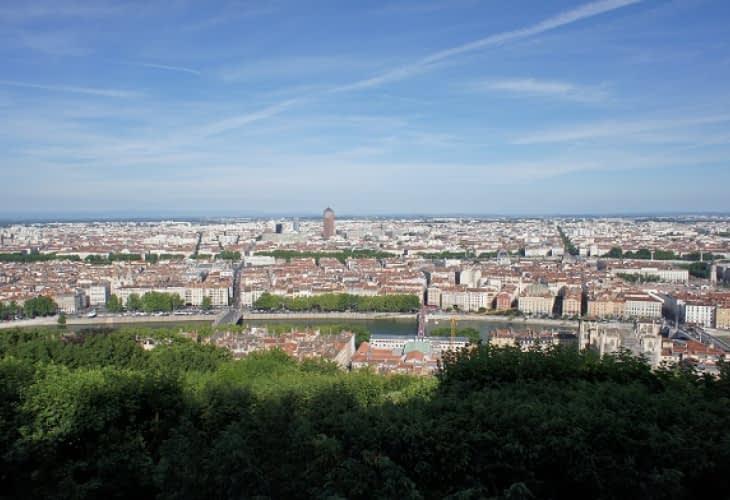Prix de l'immobilier à Lyon : 10 ans de hausse dans une ville pleine d'avenir