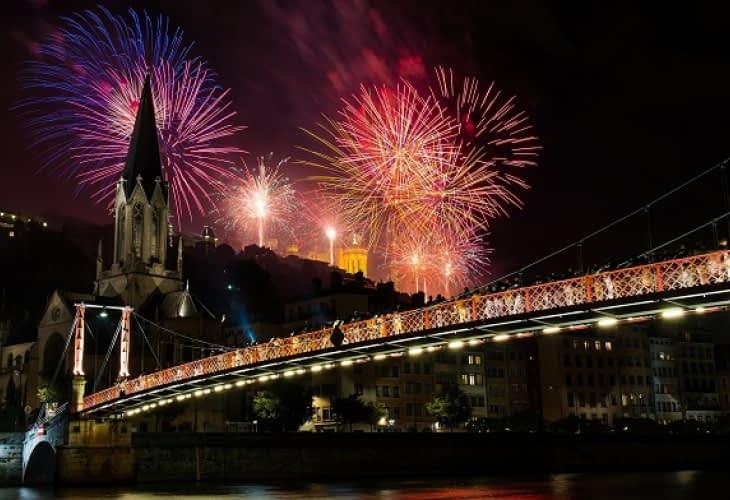 Prix de l'immobilier à Lyon : tout va bien dans la capitale des Gaules !