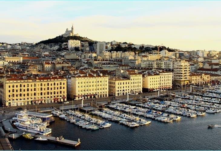 Prix de l'immobilier à Marseille : une année 2016 mitigée