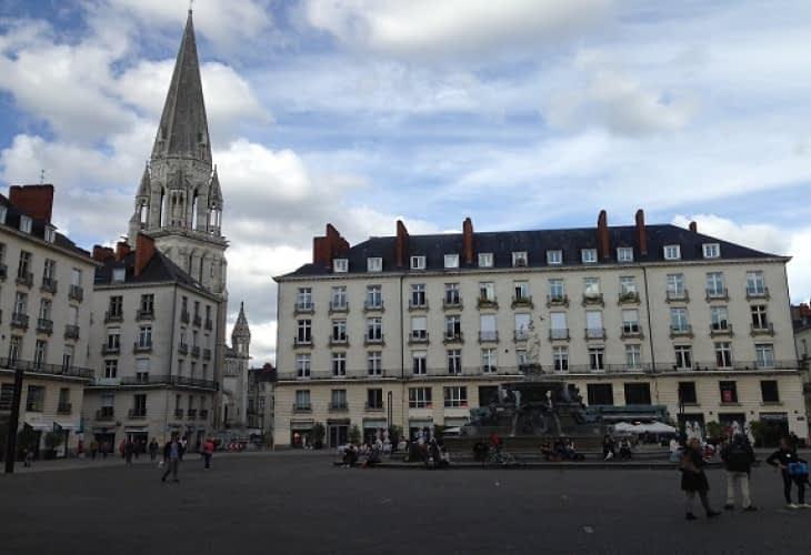 Prix de l'immobilier à Nantes : vers la stabilité ?