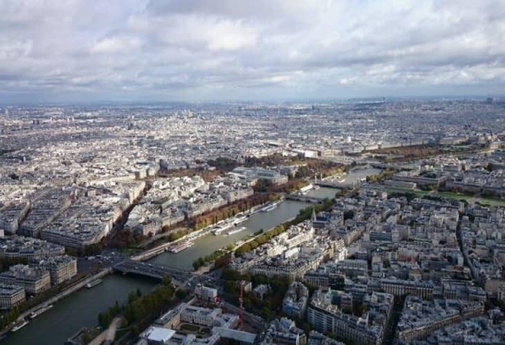 Prix de l'immobilier à Paris : bientôt les 8 700€/m²