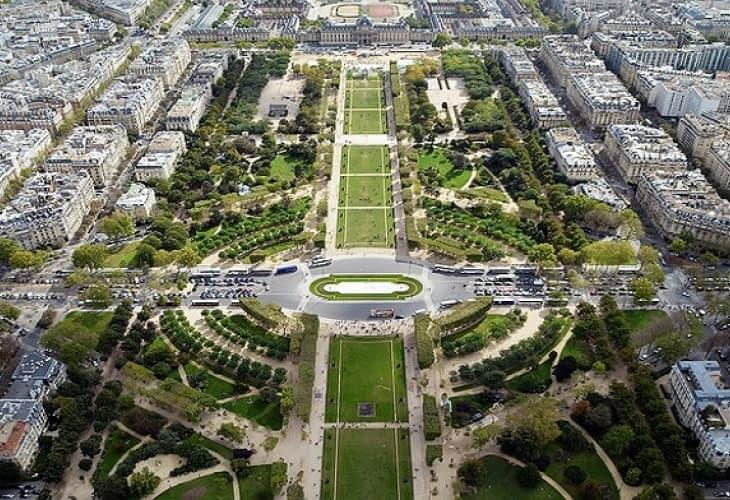 Prix de l'immobilier à Paris : le cœur de la capitale s'envole