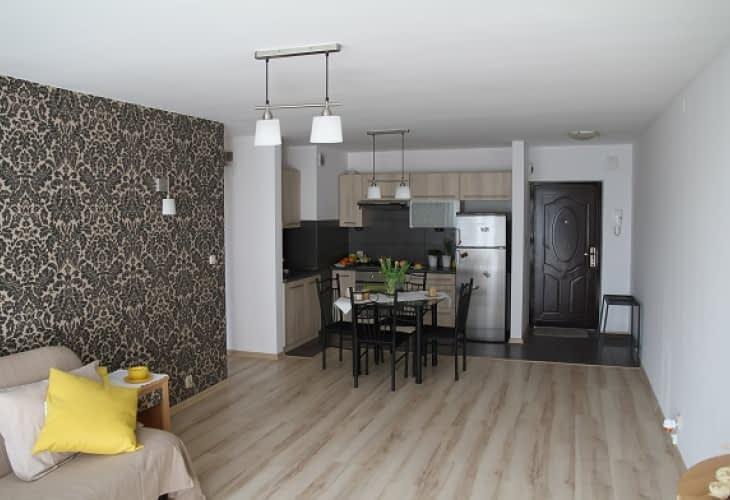 Prix de l'immobilier : combien rapporte la location d'un studio ?