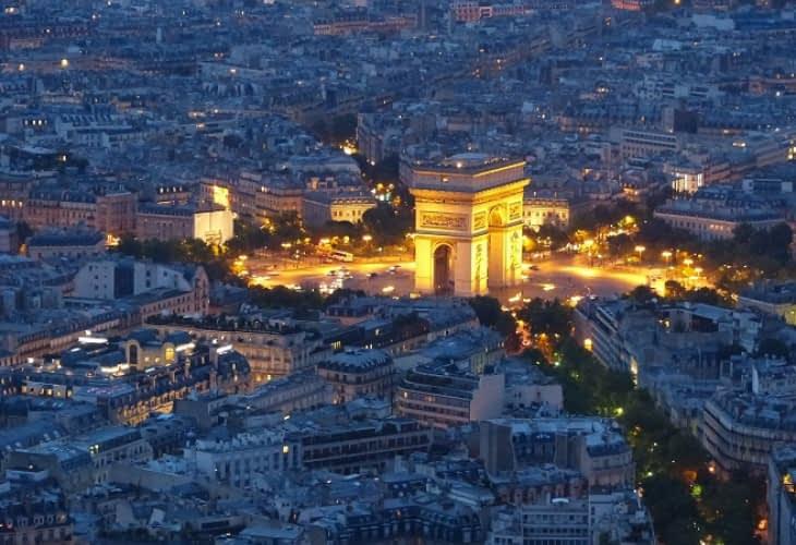 Prix de l'immobilier dans le Grand Paris : plus de 7 000€ le m² ? C'est par ici !