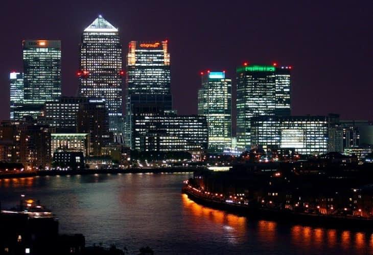 Prix de l'immobilier de bureaux à Londres : les conséquences du Brexit