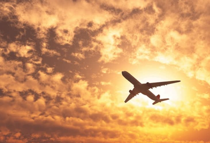 Prix de l'immobilier : l'impact des couloirs aériens
