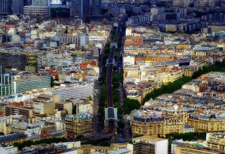 Prix de l'immobilier : Paris dans le top 10 des villes les plus chères du monde