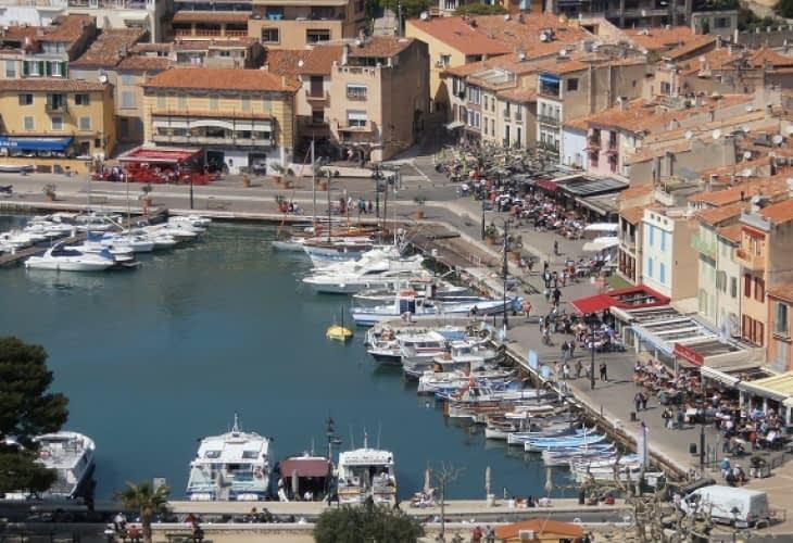 Prix de l'immobilier sur la Côte-D'Azur : les tendances ville par ville (1/2)