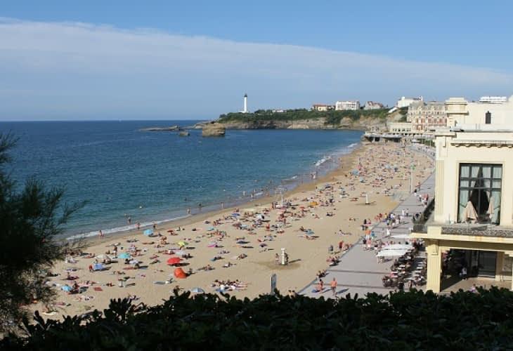 Prix de l'immobilier sur le littoral : diminution dans 75% des villes