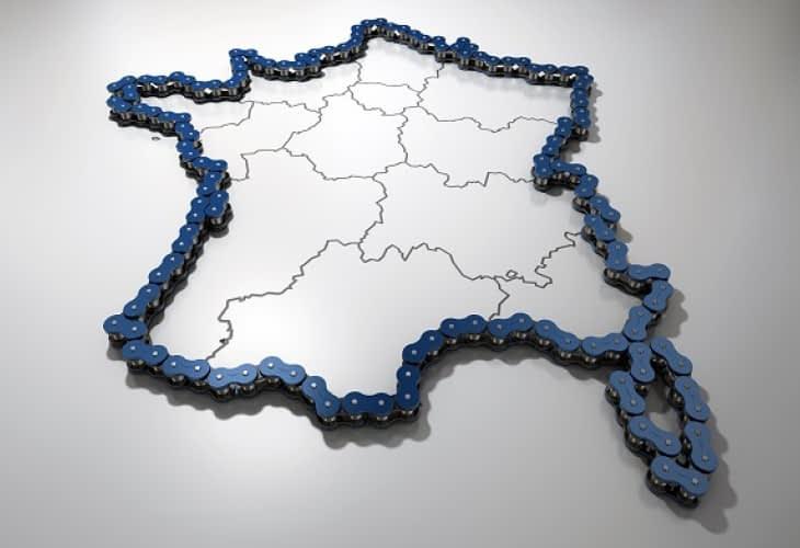 Programmes immobiliers neufs : où sont-ils en France ?