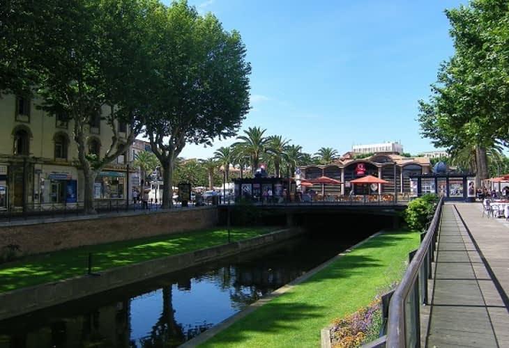Quand l'aménagement des berges de la Têt dynamise le marché immobilier à Perpignan
