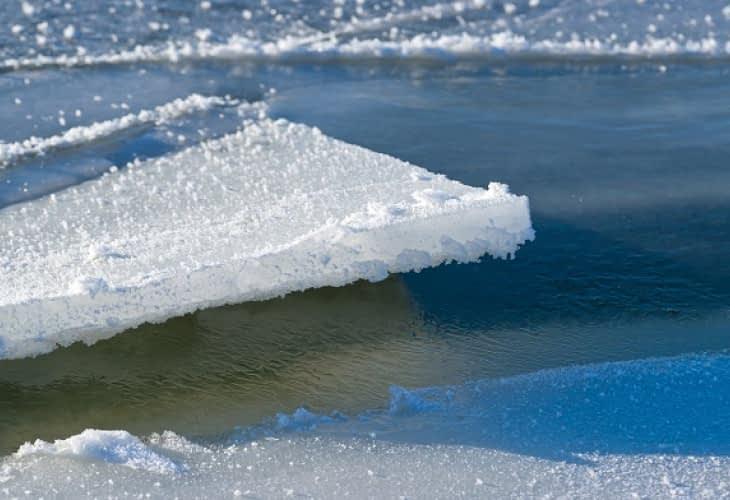 Quand le réchauffement climatique menace les immeubles sibériens