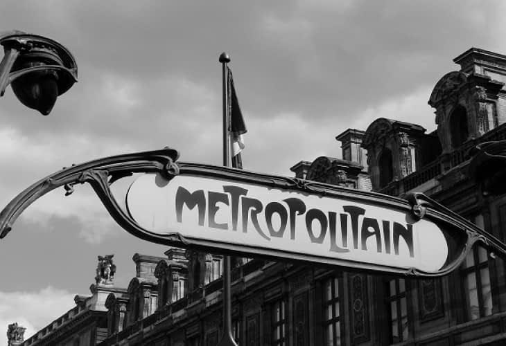 Quand les transports en commun dictent les prix de l'immobilier en France
