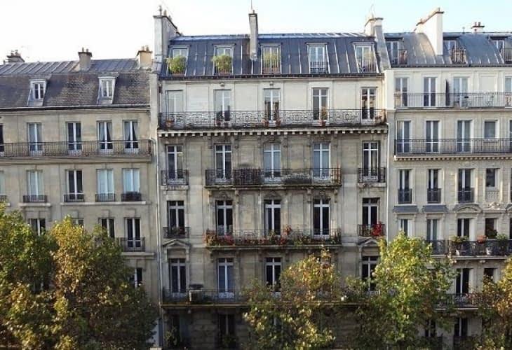 Rénovation énergétique : 1 000 copropriétés rénovées à Paris en 2020