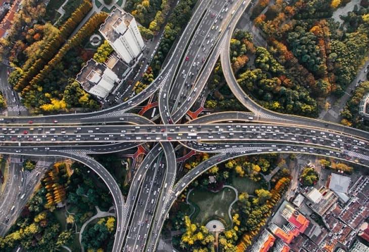 Smart City et trafic routier : une nécessaire vision globale
