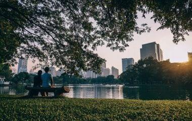Smart City : la ville verte est-elle une utopie ?