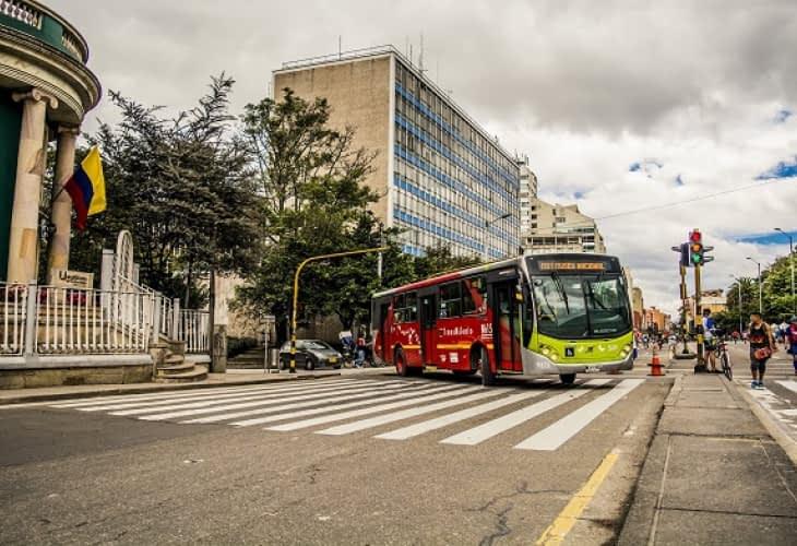 Smart City : Movilidata, comment les données ouvertes servent la mobilité à Bogota