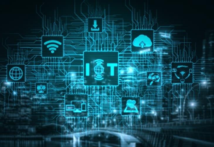 Smart City : un réseau IoT à Rennes pour diminuer les coûts