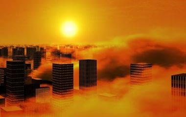 Smart City : une météo de la pollution pour mieux respirer